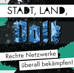Stadt, Land, Volk